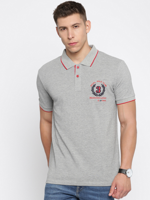 Cotton Polo Casual